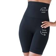 Slim & Lift Comfort Body Shaper - Schwarz
