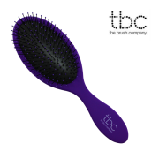 TBC® The Wet & Dry Hair Brush - Lila