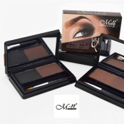 MeNow Eye Brow Powder Kit - Augenbrauen Styling