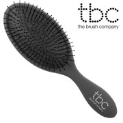 TBC® The Wet & Dry Hair Brush - Schwarz