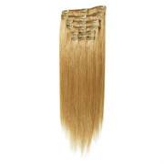 Clip In Extensions 40 cm #27 Mittelblond